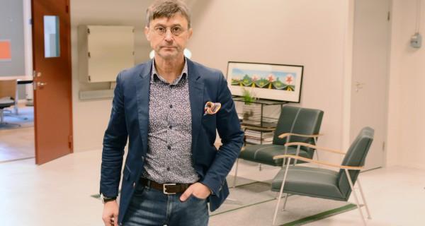 Zeljko Radetic Prima arkitekt